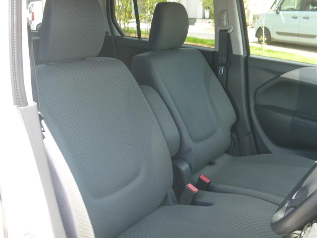 FX SDナビ ワンセグ CD ETC キーレス アイドリングストップ 運転席シートヒーター ベンチシート(10枚目)