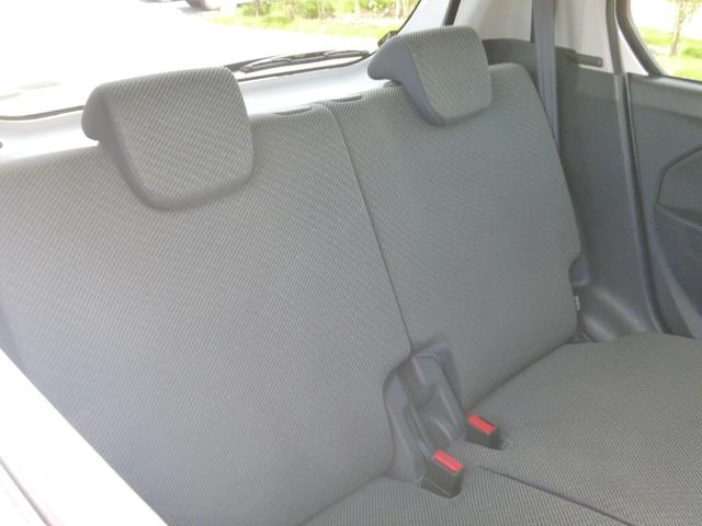 FX SDナビ ワンセグ CD ETC キーレス アイドリングストップ 運転席シートヒーター ベンチシート(11枚目)