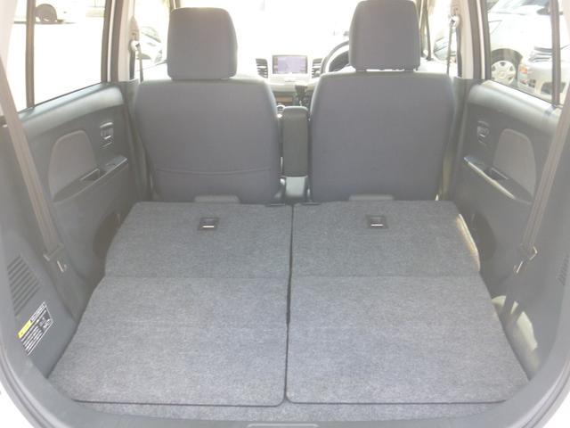 FX SDナビ ワンセグ CD ETC キーレス アイドリングストップ 運転席シートヒーター ベンチシート(18枚目)