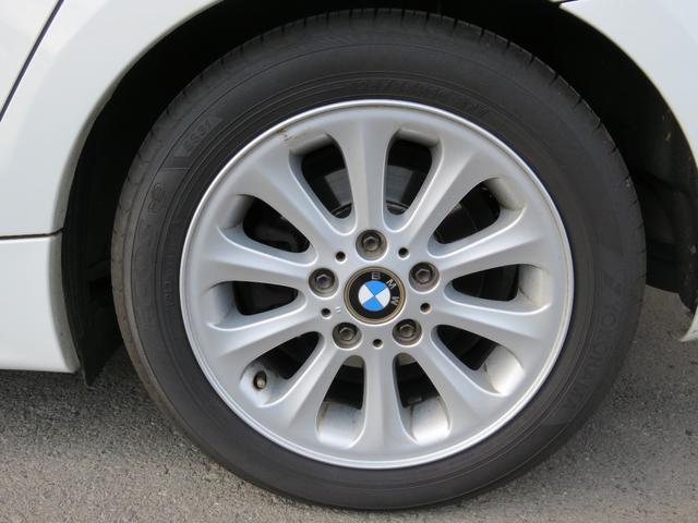 BMW BMW 116i 純正AW 社外ナビ Bモニター