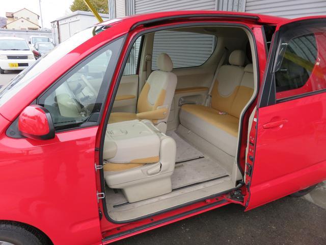 トヨタ ポルテ 150r パワースライドドア HID ETC