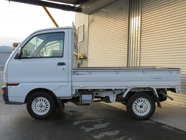 三菱 ミニキャブトラック VX-SE マニュアル パワステ 2WD