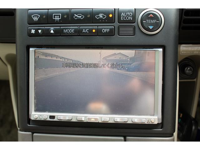 250t RX FOUR HDDナビ Bモニターワンセグ(16枚目)