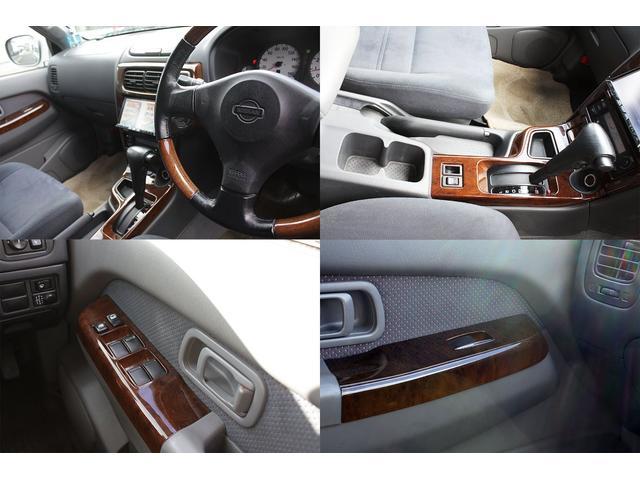スターファイア ワイド HDDナビ フルセグ 4WD(15枚目)