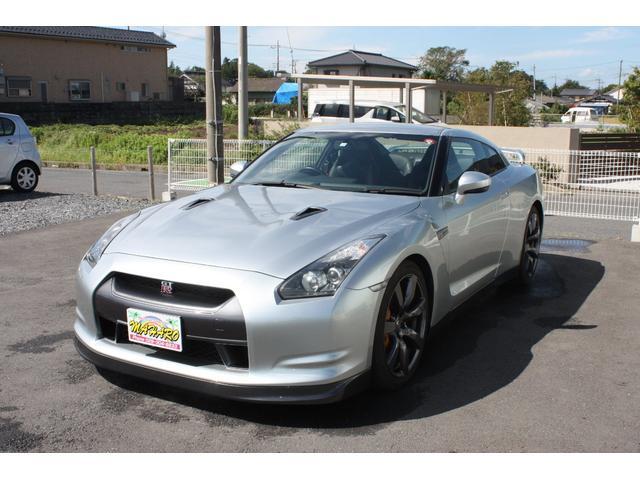 「日産」「GT-R」「クーペ」「茨城県」の中古車9