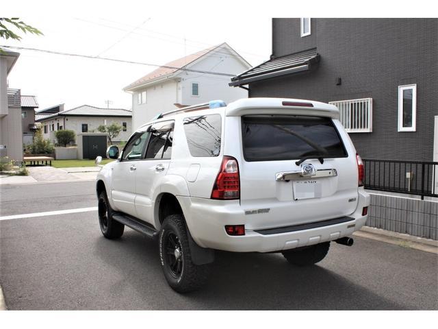「トヨタ」「ハイラックスサーフ」「SUV・クロカン」「茨城県」の中古車9