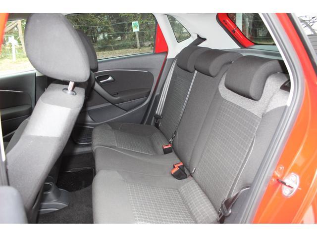 「フォルクスワーゲン」「VW ポロ」「コンパクトカー」「茨城県」の中古車14