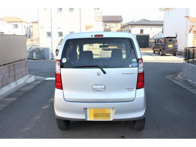 「スズキ」「ワゴンR」「コンパクトカー」「茨城県」の中古車6
