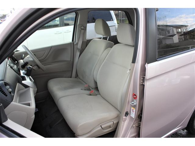 運転席、助手席はドライバーの居心地や運転の快適性を左右する大切な場所です。もちろんクリーニング、除菌済みで気持ちのいい使用感を提供いたします。