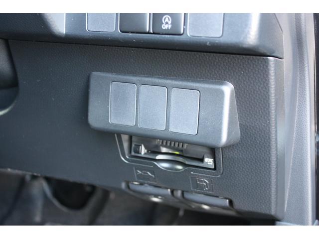 カスタムG-T スマートサポート TRDエアロ 両側電動スライド LEDヘッドライト シートヒーター(12枚目)