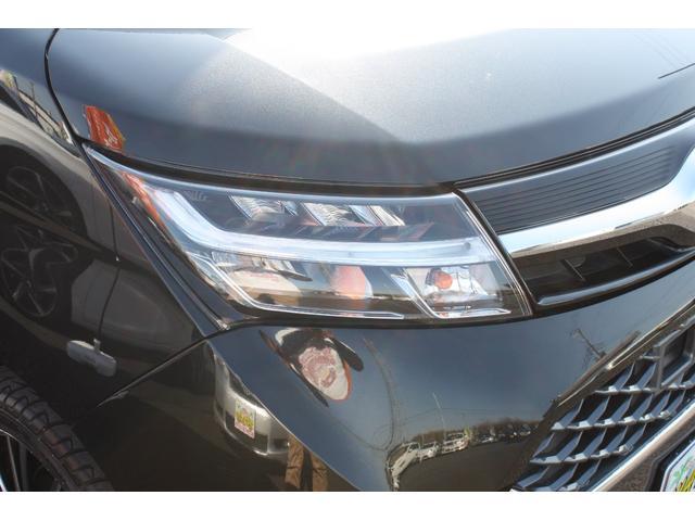 カスタムG-T スマートサポート TRDエアロ 両側電動スライド LEDヘッドライト シートヒーター(19枚目)