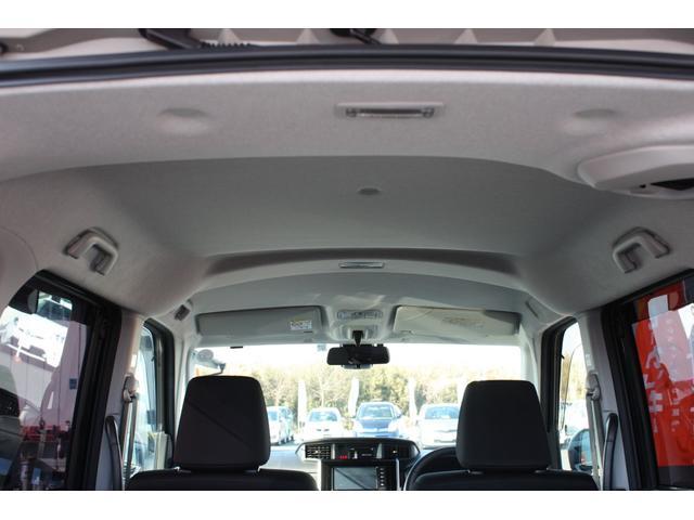 カスタムG-T スマートサポート TRDエアロ 両側電動スライド LEDヘッドライト シートヒーター(25枚目)