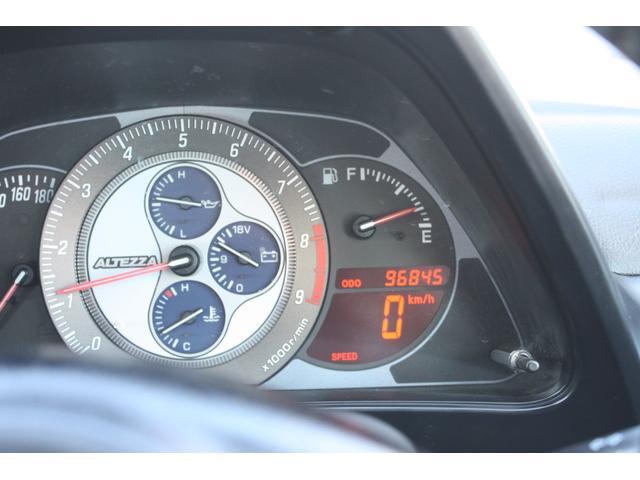 RS200 Zエディション MT6 社外マフラー(8枚目)