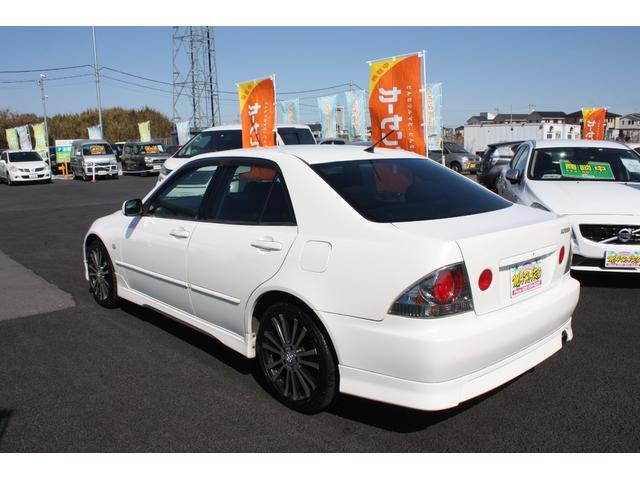 RS200 Zエディション MT6 社外マフラー(13枚目)