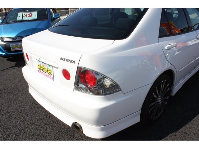 RS200 Zエディション MT6 社外マフラー(16枚目)