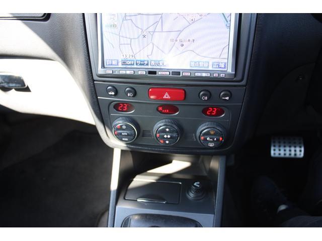 2.0 ツインスパーク セレスピード オートマMT HDDナビ シートヒーター(8枚目)