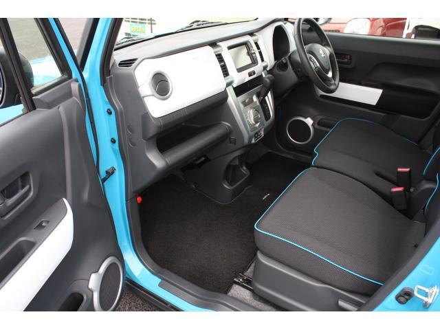 Xターボ レーダーブレーキサポート シートヒーター アイドリングストップ ワンオーナー シートヒーター付 スマ-トキ- メモリナビ 1オーナー ワンセグTV ナビTV ブルートゥース キーレス ターボ ABS(13枚目)