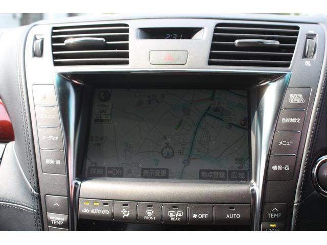 LS600h Iパッケージ クルコン LED Bカメラ HDDナビ ナビ ETC パワーシート 革 AWD(25枚目)