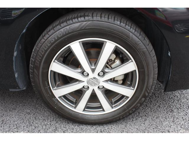 F キーレスキー 盗難防止システム ナビTV スマキー CD HDDナビ ABS オートエアコン エアバッグ フルセグテレビ 整備記録簿 1オーナー車(21枚目)