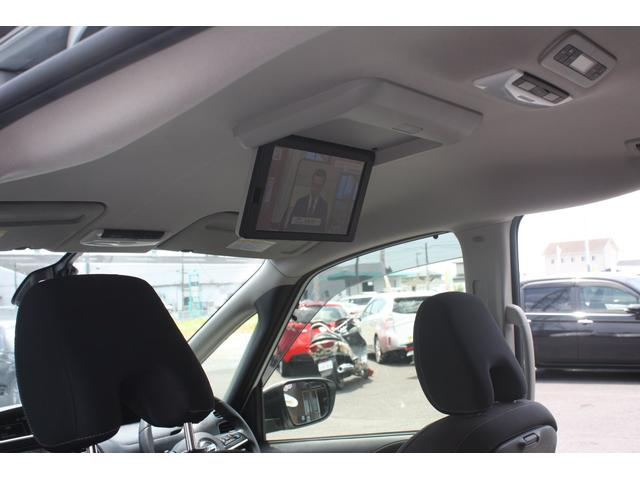 ハイウェイスターG リアモニター 地デジTV ドラレコ メモリ-ナビ アラV キーフリー ナビTV付き 盗難防止装置 踏み間違い 1オーナ Bモニター LEDヘッド オートクルーズ ABS DVD Wエアコン(18枚目)