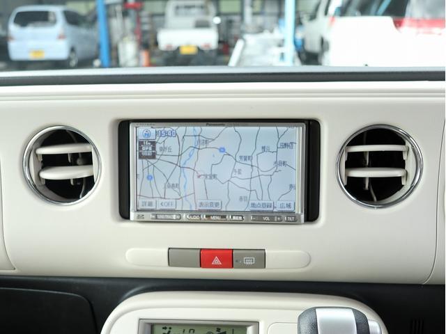 ココアプラスG 社外ナビ スマートキー 車検R3年6月(12枚目)
