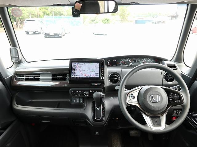 G・EXホンダセンシング スマートキー LED 純正SDナビ CD Bluetooth ミュージックサーバー フルセグ クルーズコントロール レーンキープ バックカメラ 両側電動スライドドア ETC ドラレコ 先行車発進ブザー(75枚目)