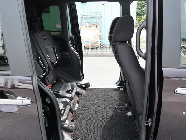 G・Lホンダセンシング 両側パワースライドドア 純正8インチナビ CD/DVD Bluetooth対応 アダプティブクルーズコントロール 衝突軽減ブレーキ オートエアコン オートライト 前後ドライブレコーダー(30枚目)