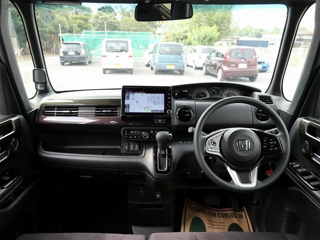 G・Lホンダセンシング 両側パワースライドドア 純正8インチナビ CD/DVD Bluetooth対応 アダプティブクルーズコントロール 衝突軽減ブレーキ オートエアコン オートライト 前後ドライブレコーダー(33枚目)