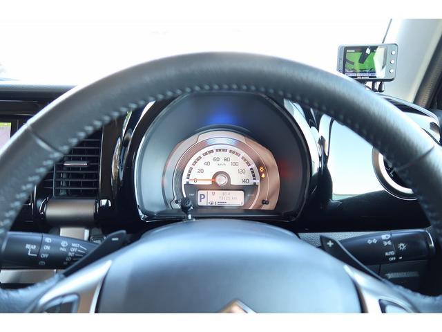 JスタイルIIターボ スマートキー 衝突安全ブレーキ 純正ナビ CD DVD Bluetooth フルセグ 純正15インチアルミ クルーズコントロール ハーフレザーシート シートヒーター バックカメラ ETC ドラレコ(29枚目)