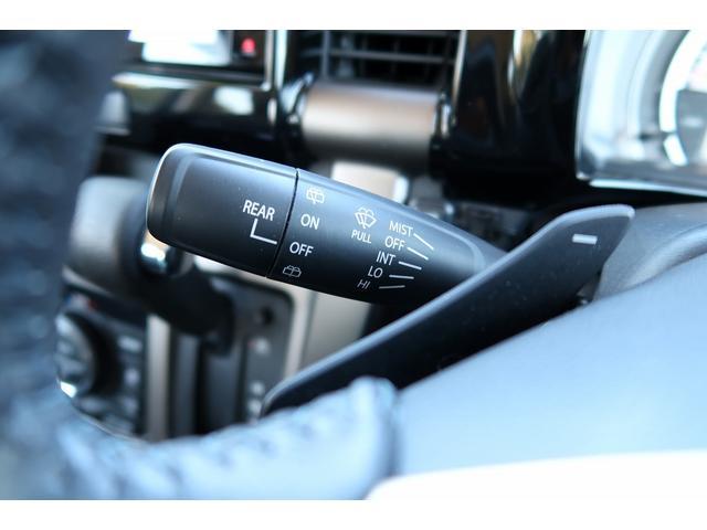 JスタイルIIターボ スマートキー 衝突安全ブレーキ 純正ナビ CD DVD Bluetooth フルセグ 純正15インチアルミ クルーズコントロール ハーフレザーシート シートヒーター バックカメラ ETC ドラレコ(36枚目)