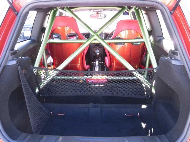MINI MINI ジョンクーパーワークス オーリンズ車高調 フルバケ ETC