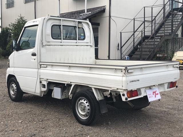 VX-SE 4WD オートマ エアコン パワステ ラジオ(7枚目)
