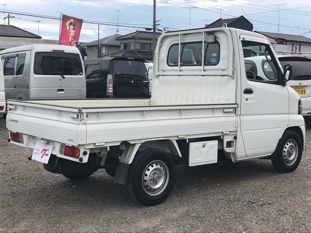 VX-SE 4WD オートマ エアコン パワステ ラジオ(9枚目)