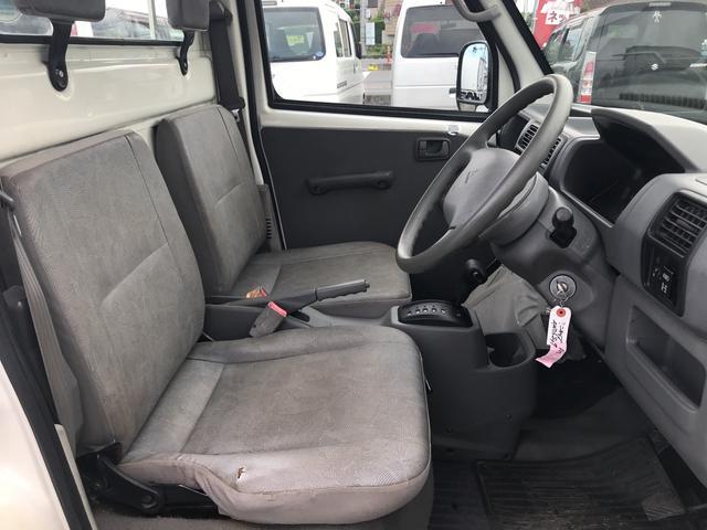 VX-SE 4WD オートマ エアコン パワステ ラジオ(13枚目)