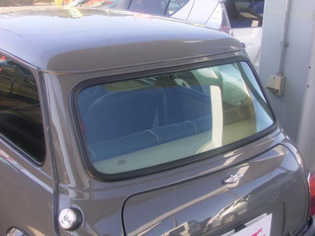 「ローバー」「ローバー MINI」「セダン」「群馬県」の中古車55
