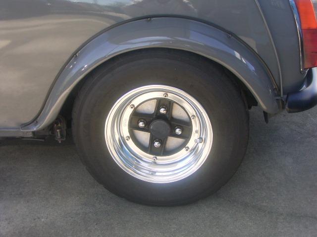 「ローバー」「ローバー MINI」「セダン」「群馬県」の中古車61