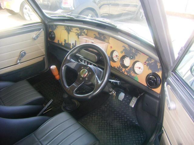 「ローバー」「ローバー MINI」「セダン」「群馬県」の中古車70