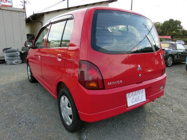 「三菱」「ミニカ」「軽自動車」「埼玉県」の中古車9