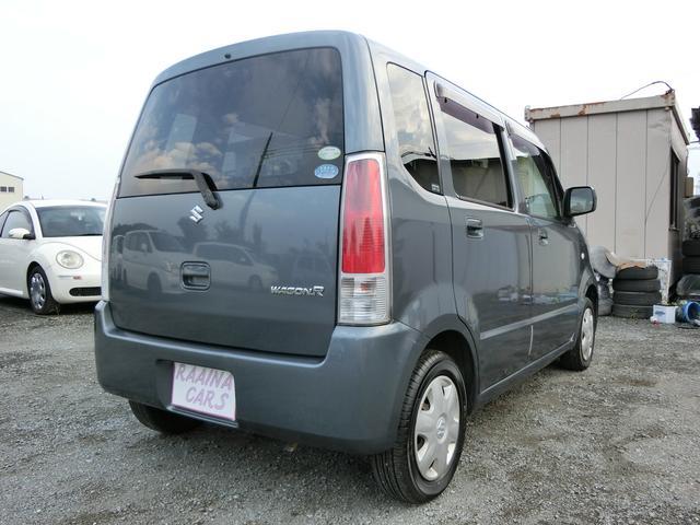 「スズキ」「ワゴンR」「コンパクトカー」「埼玉県」の中古車8