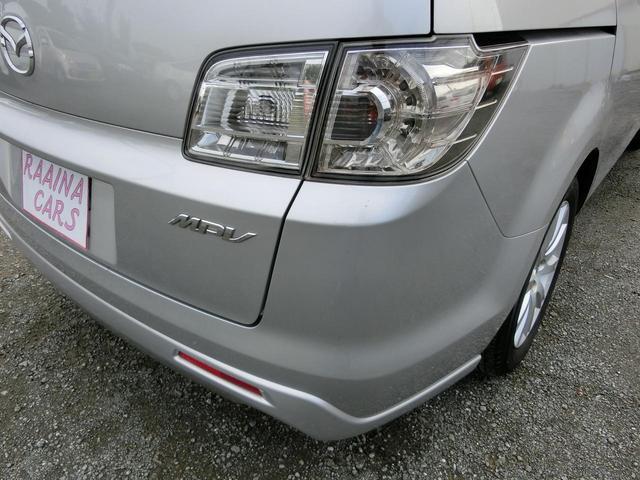 「マツダ」「MPV」「ミニバン・ワンボックス」「埼玉県」の中古車28