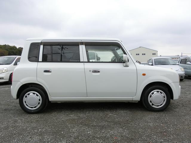 「スズキ」「アルトラパン」「軽自動車」「埼玉県」の中古車4