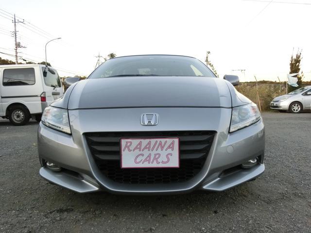 「ホンダ」「CR-Z」「クーペ」「埼玉県」の中古車2