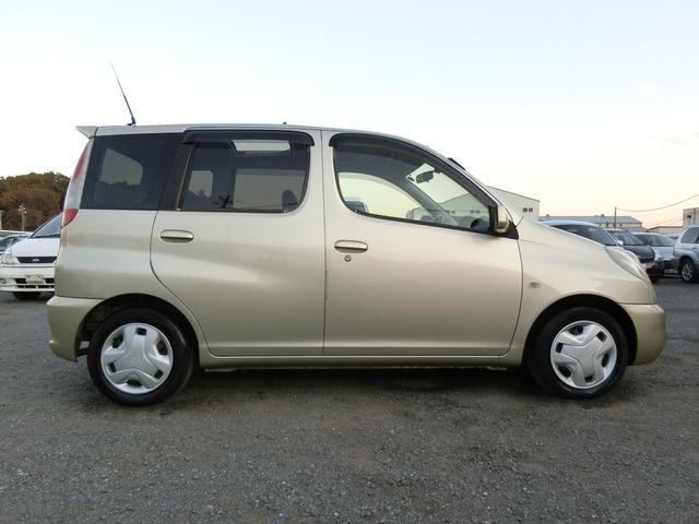 「トヨタ」「ファンカーゴ」「ミニバン・ワンボックス」「埼玉県」の中古車4