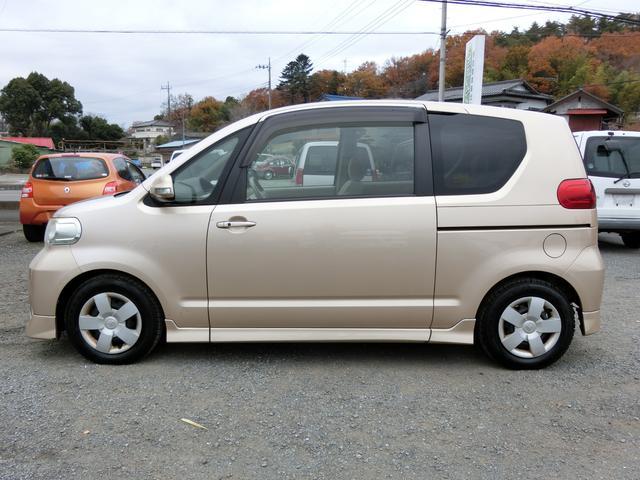 「トヨタ」「ポルテ」「ミニバン・ワンボックス」「埼玉県」の中古車5