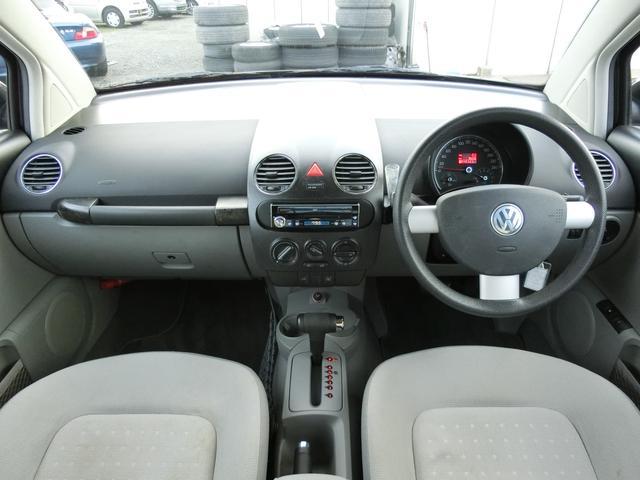 「フォルクスワーゲン」「VW ニュービートル」「クーペ」「埼玉県」の中古車15
