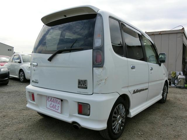 「ダイハツ」「ムーヴ」「コンパクトカー」「埼玉県」の中古車8