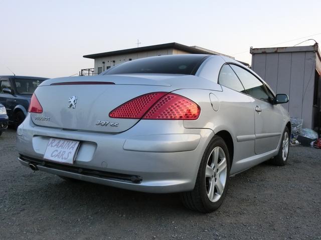 「プジョー」「307」「オープンカー」「埼玉県」の中古車17