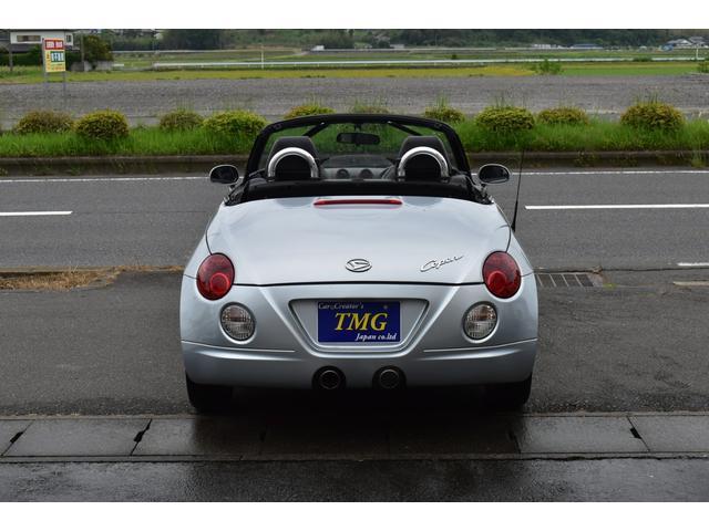 「ダイハツ」「コペン」「オープンカー」「茨城県」の中古車11