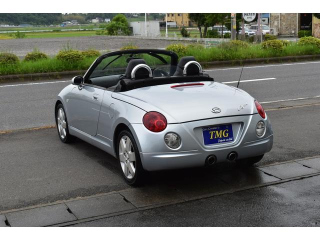 「ダイハツ」「コペン」「オープンカー」「茨城県」の中古車12