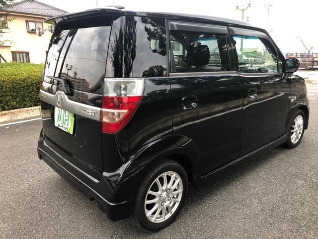 「ホンダ」「ゼスト」「コンパクトカー」「埼玉県」の中古車8